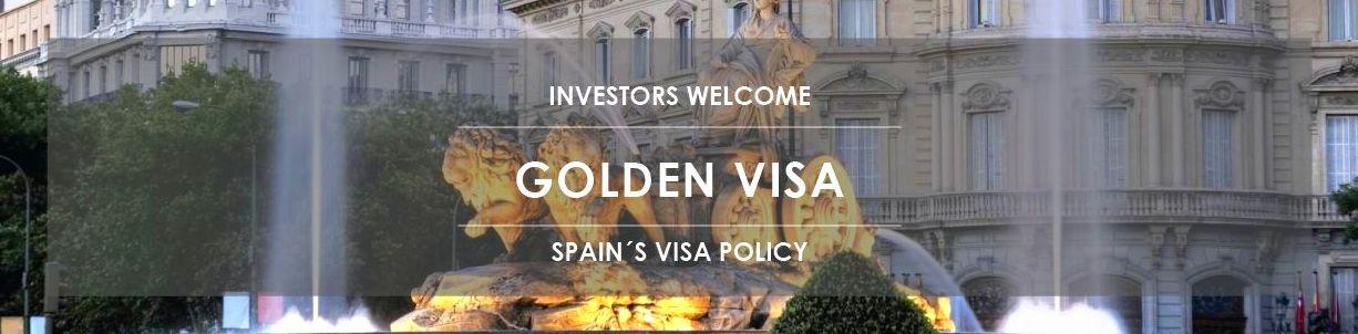Golden Visa Spain