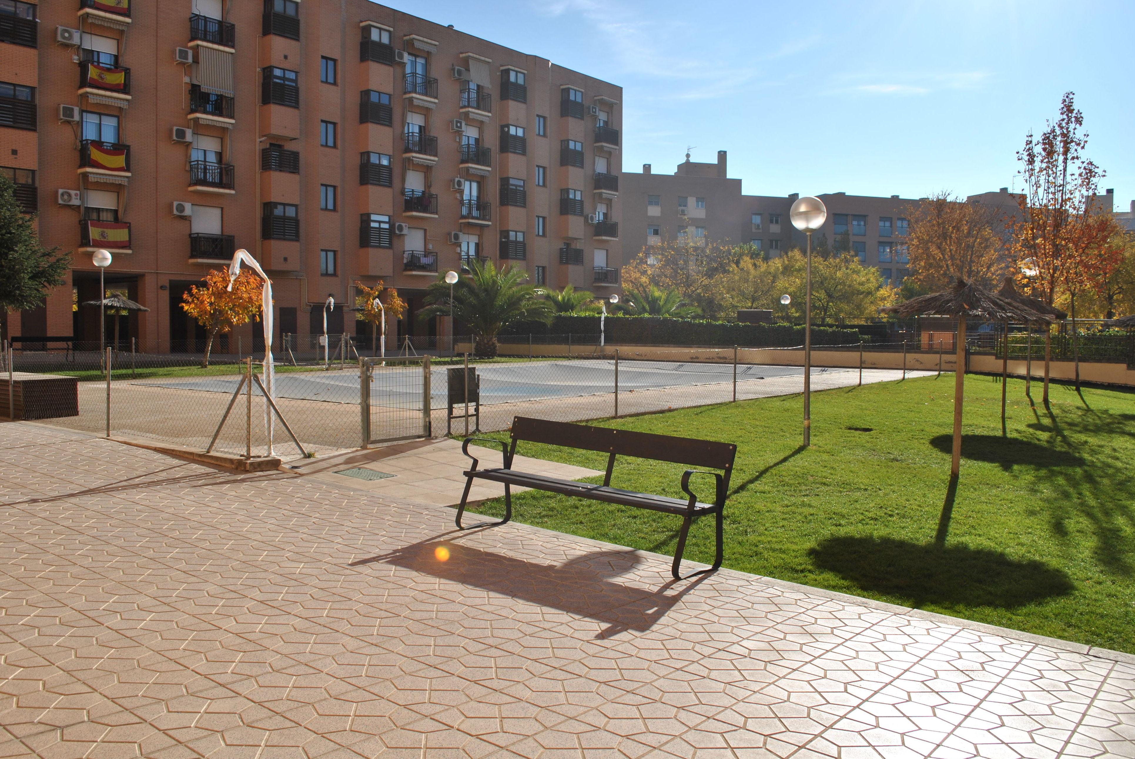 Piso en Torrejón de Ardoz Avenida de la Unión Europea: Propiedades de MoMa Team