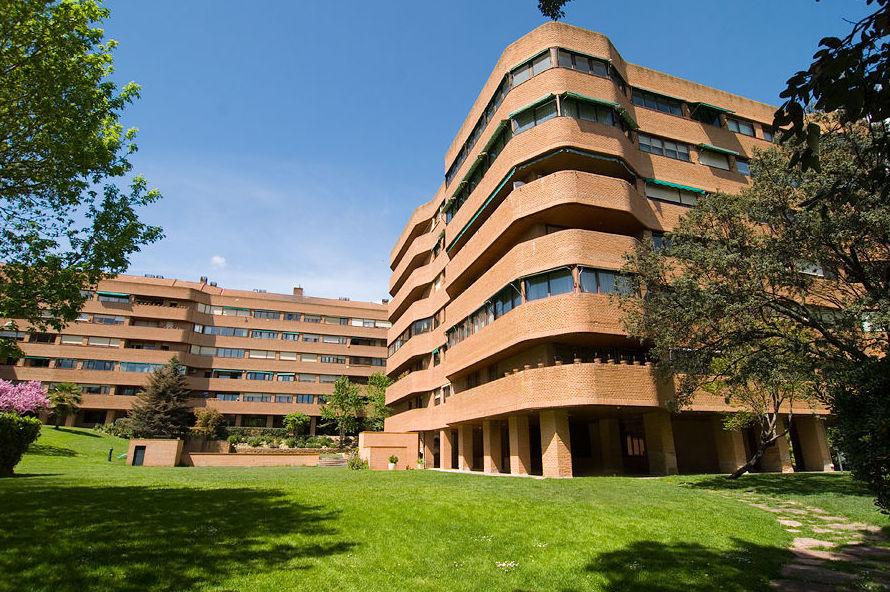 Alquiler piso en Vegafría, 1.