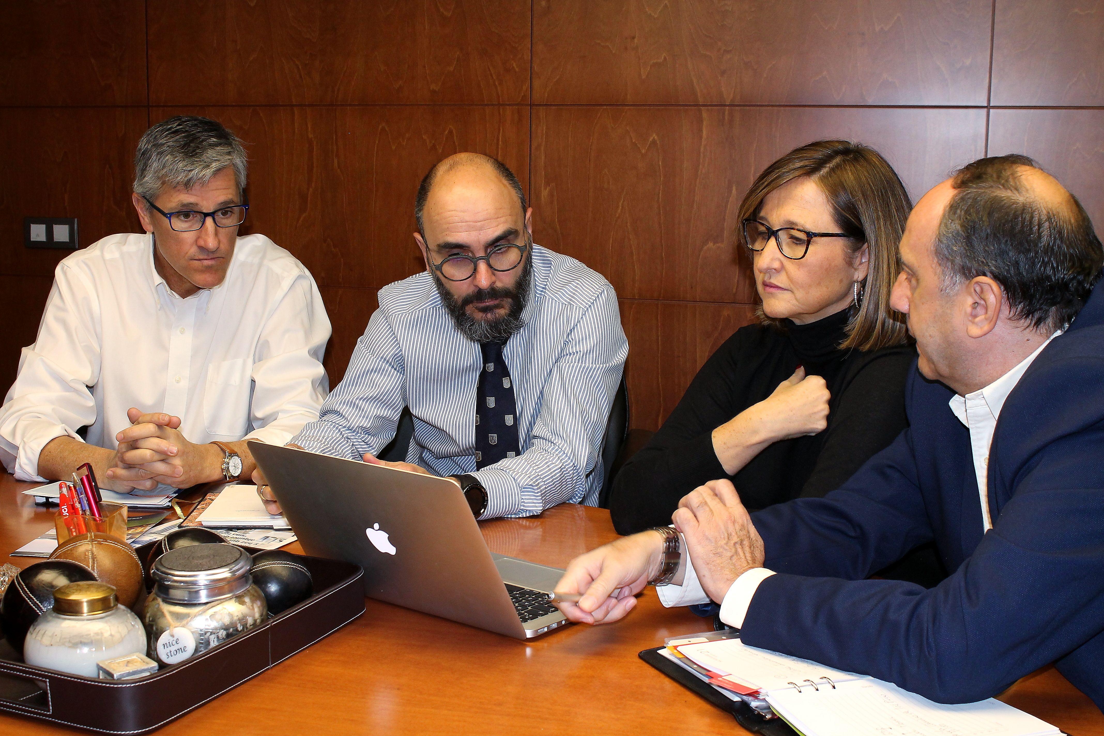 Alquiler de naves industriales en Madrid