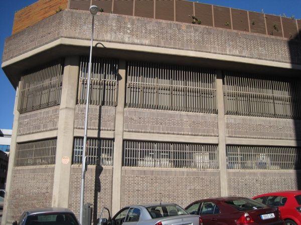 Oficina en alquiler en Fuencarral: Propiedades de MoMa Team