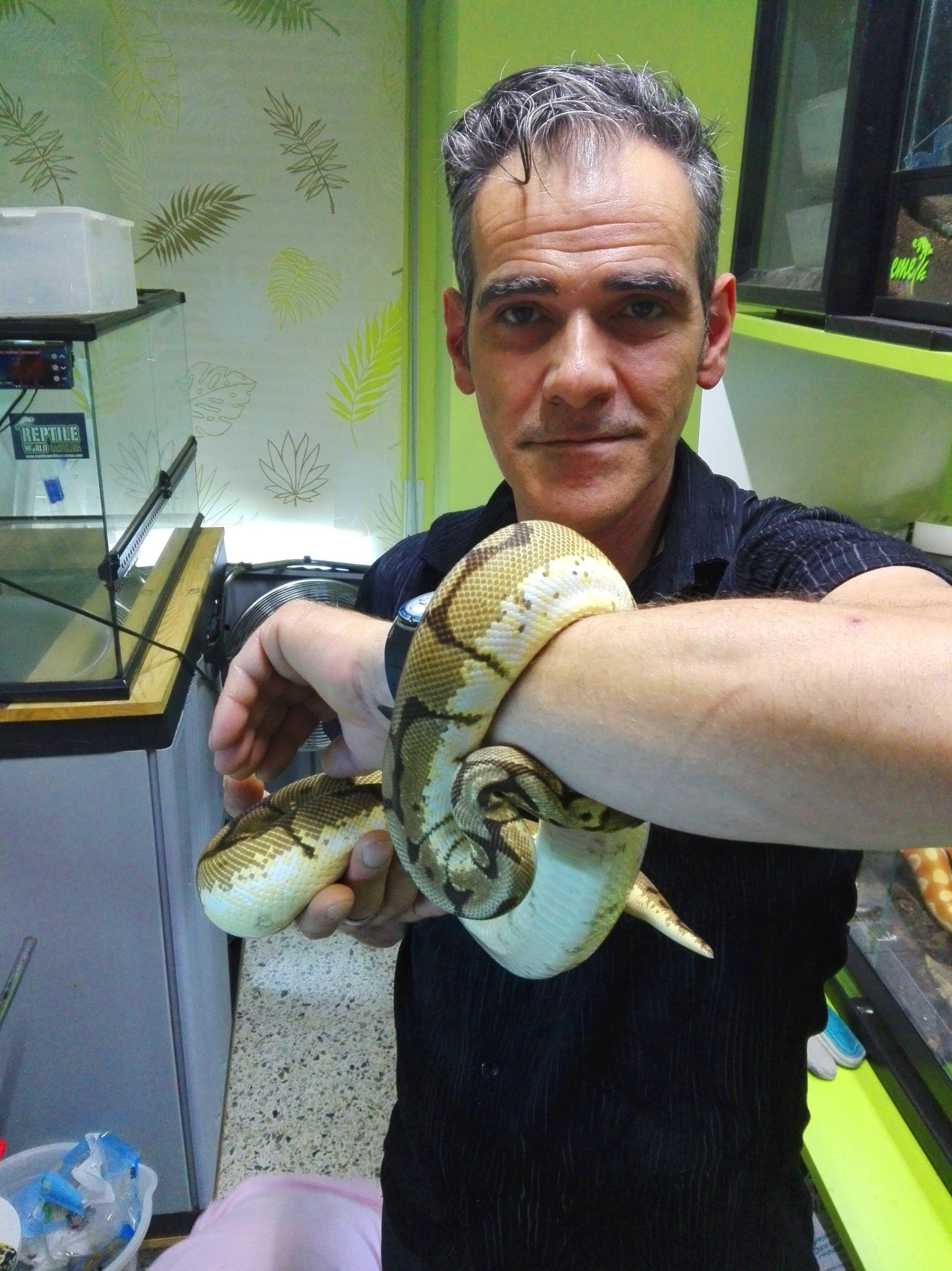 Foto 18 de Tienda de animales exóticos en Viladecans | Reptil Parc