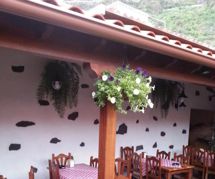 Canalones de PVC en Tenerife