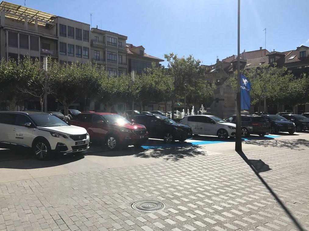 Foto 10 de Taller de automóviles y vehículos industriales en Pradorrey | Grupo Hercasa