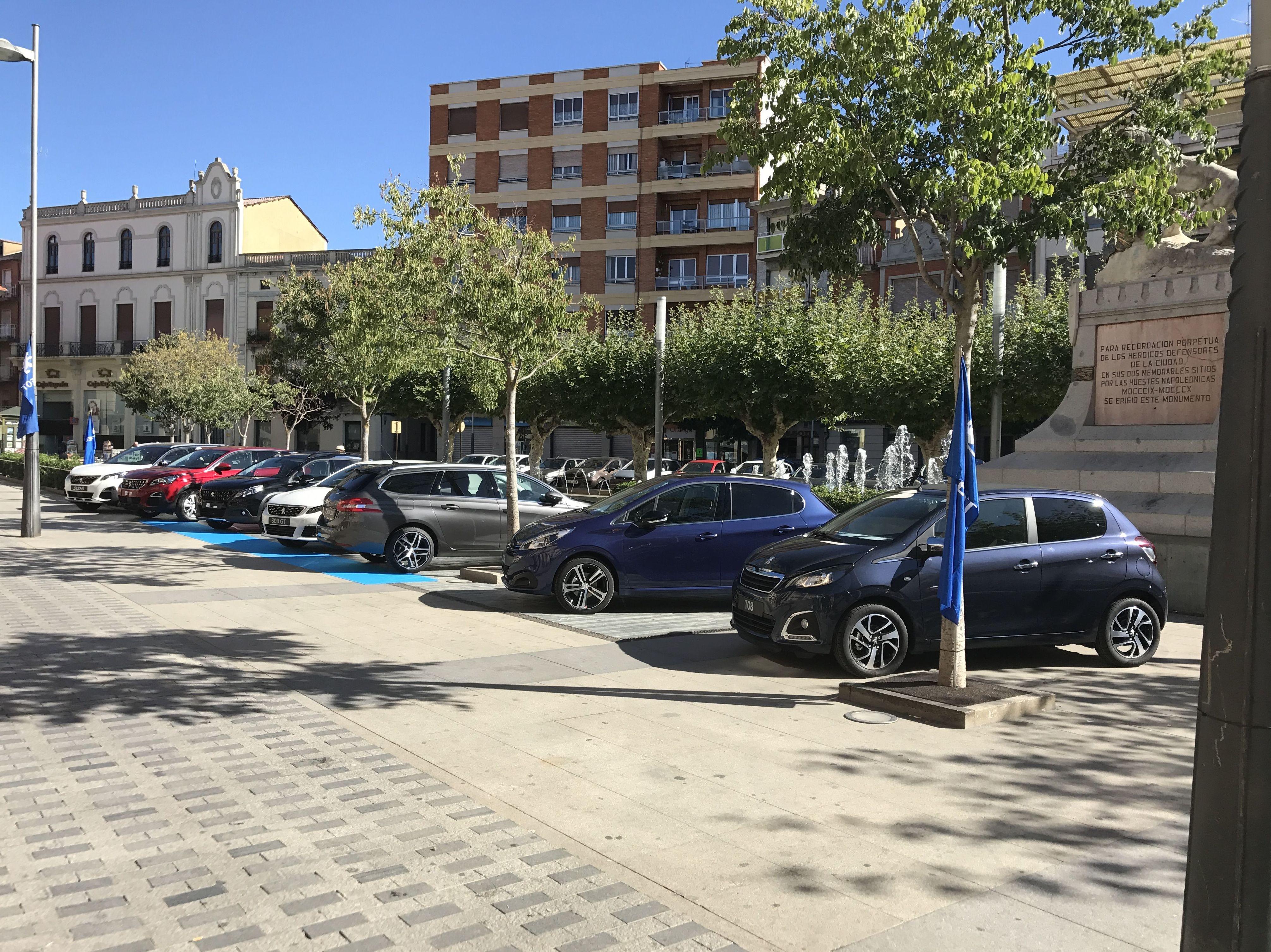 Foto 11 de Taller de automóviles y vehículos industriales en Pradorrey | Grupo Hercasa