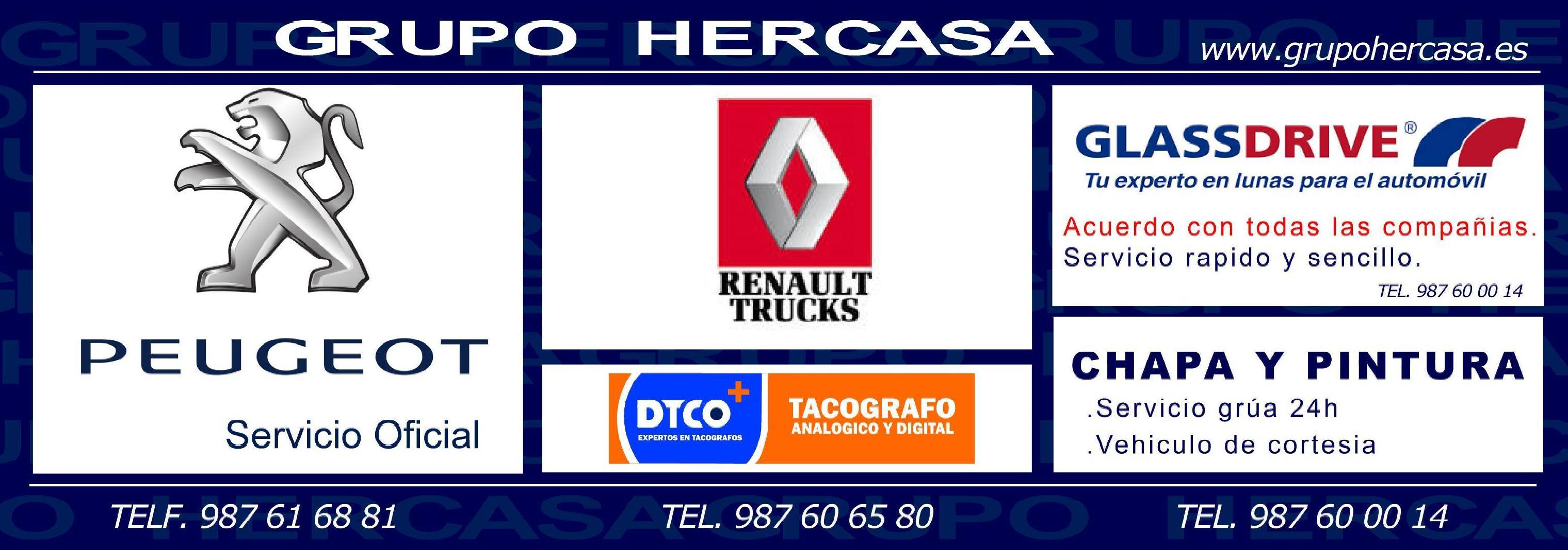 LOGO GRUPO HERCASA