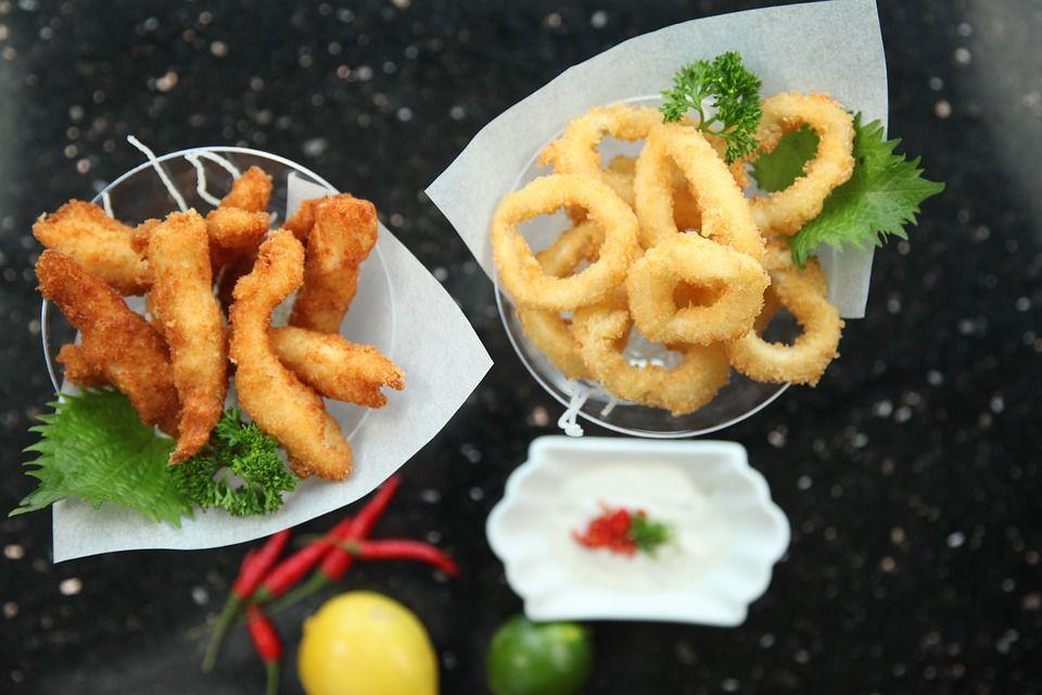 Aperitivos: Servicios de Cafetería Bar Rouxel