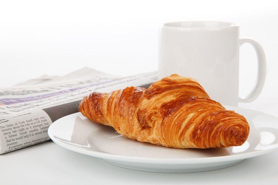 Desayunos: Servicios de Cafetería Bar Rouxel