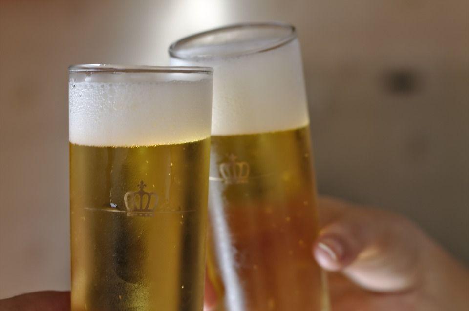 Bebidas y consumiciones: Servicios de Cafetería Bar Rouxel