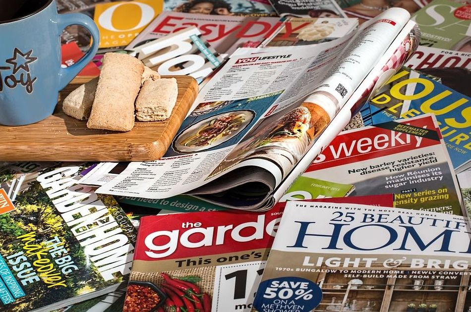Revistas Gijón