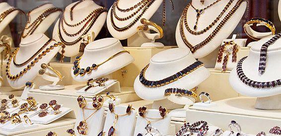 Collares: Productos de Joyería Carrillo
