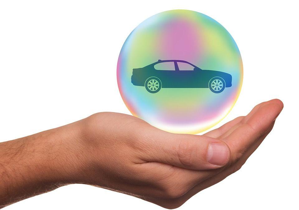 Automóvil: Servicios de Gestiones Auto Lowcost