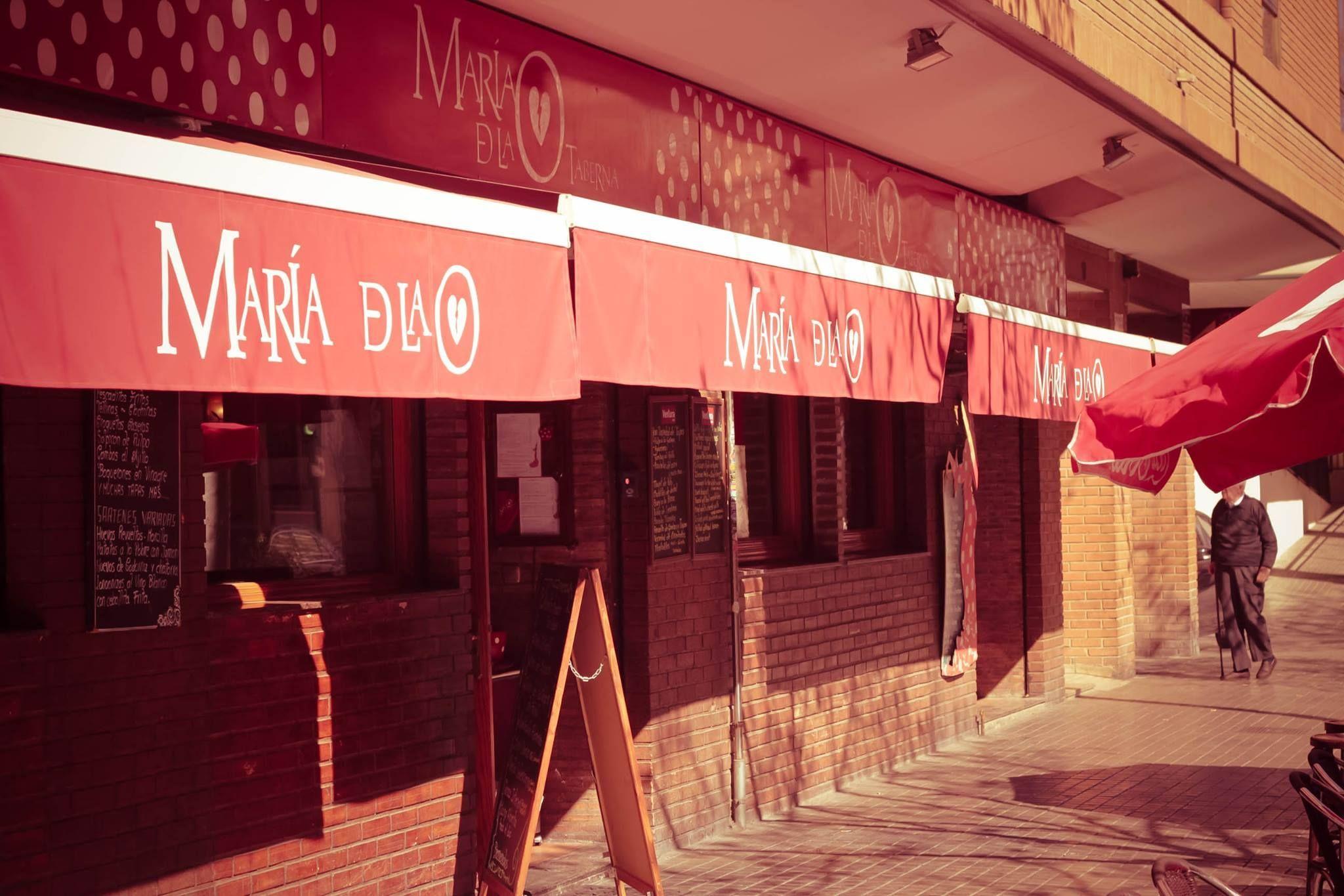 Cocina Tradicional Valenciana | Cocina Valenciana Tradicional Maria De La O