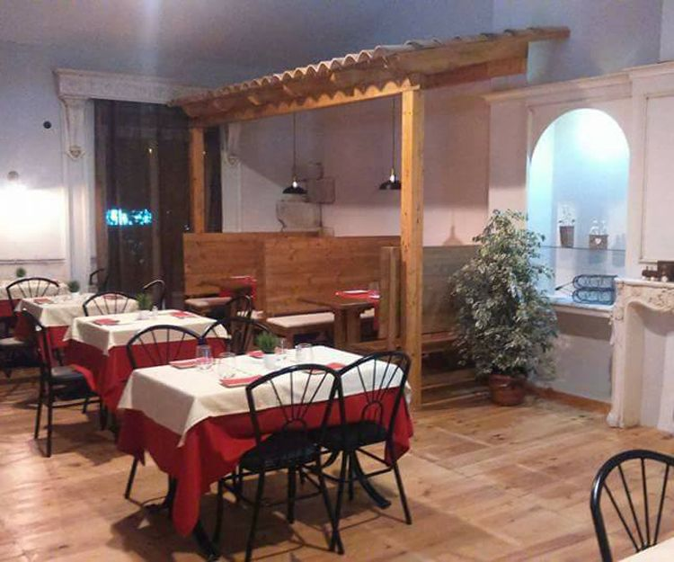 Pizzería en Massamagrell