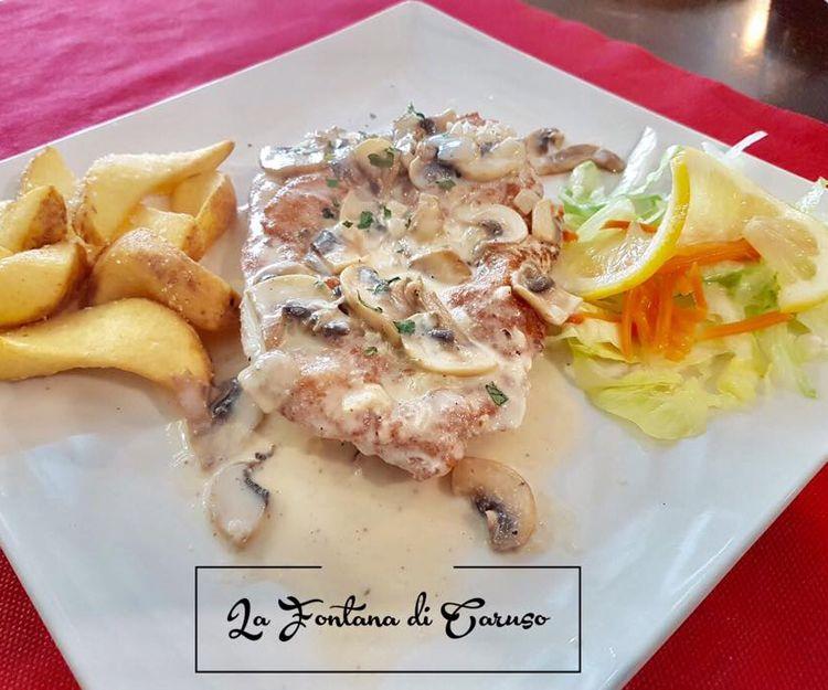Comida italiana en Massamagrell