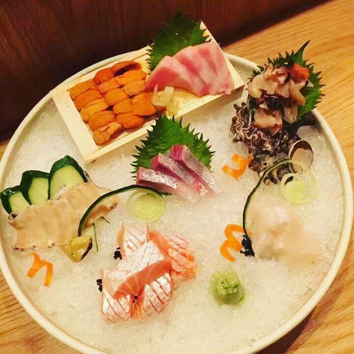 Sushi para llevar: Carta de Restaurante O- Toro