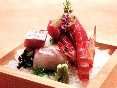 Pescados & Mariscos: Carta de Restaurante O- Toro