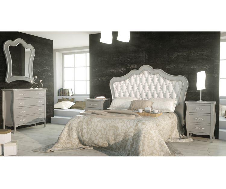 Muebles para dormitorio de todos los estilos
