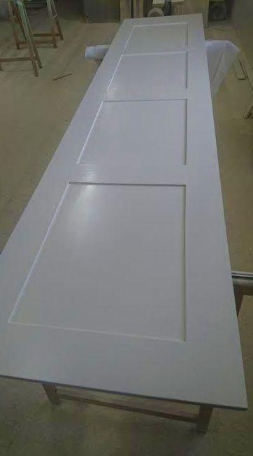 Fabricacion de puertas grecia.