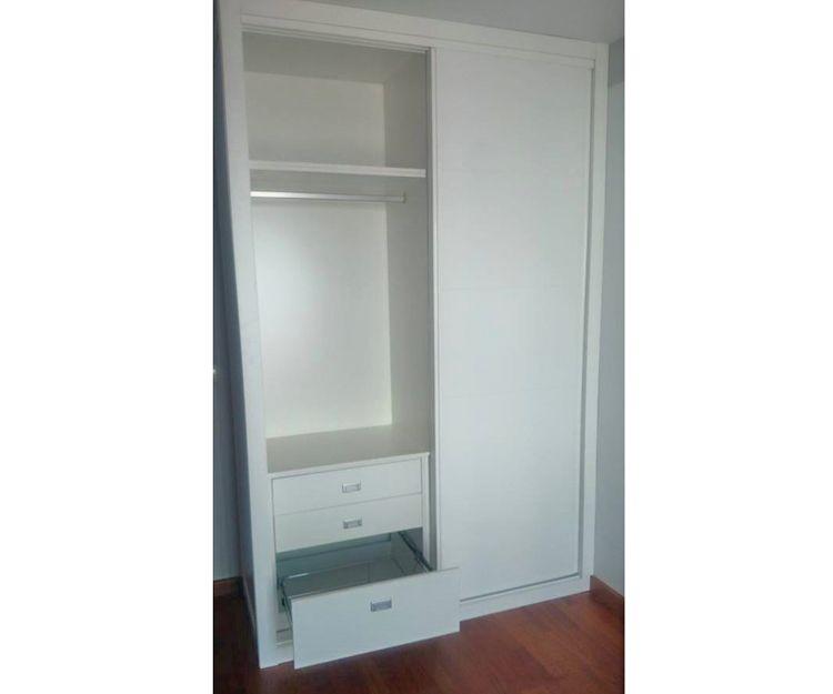 Especialistas en armarios