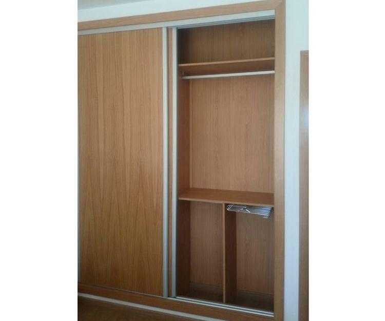 Especialistas en armarios de madera
