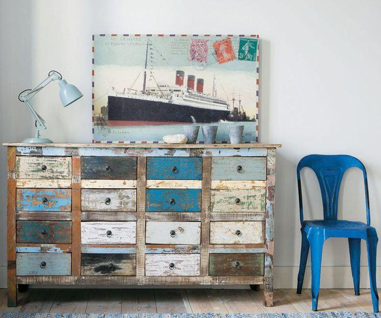 Muebles de madera personalizados en Córdoba