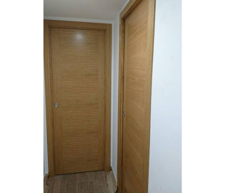 Instalación de puertas para tu vivienda