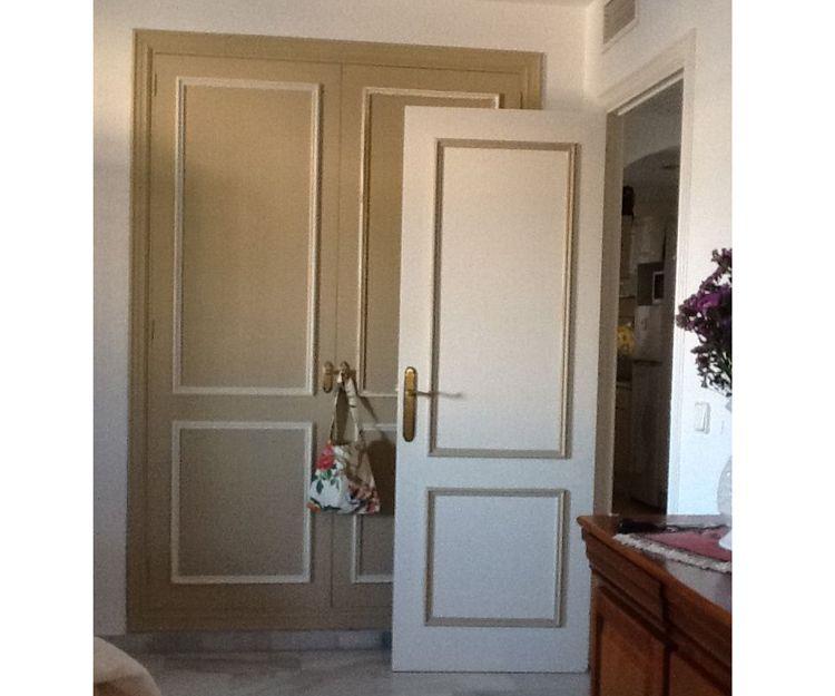 Puertas y armarios para tu vivienda