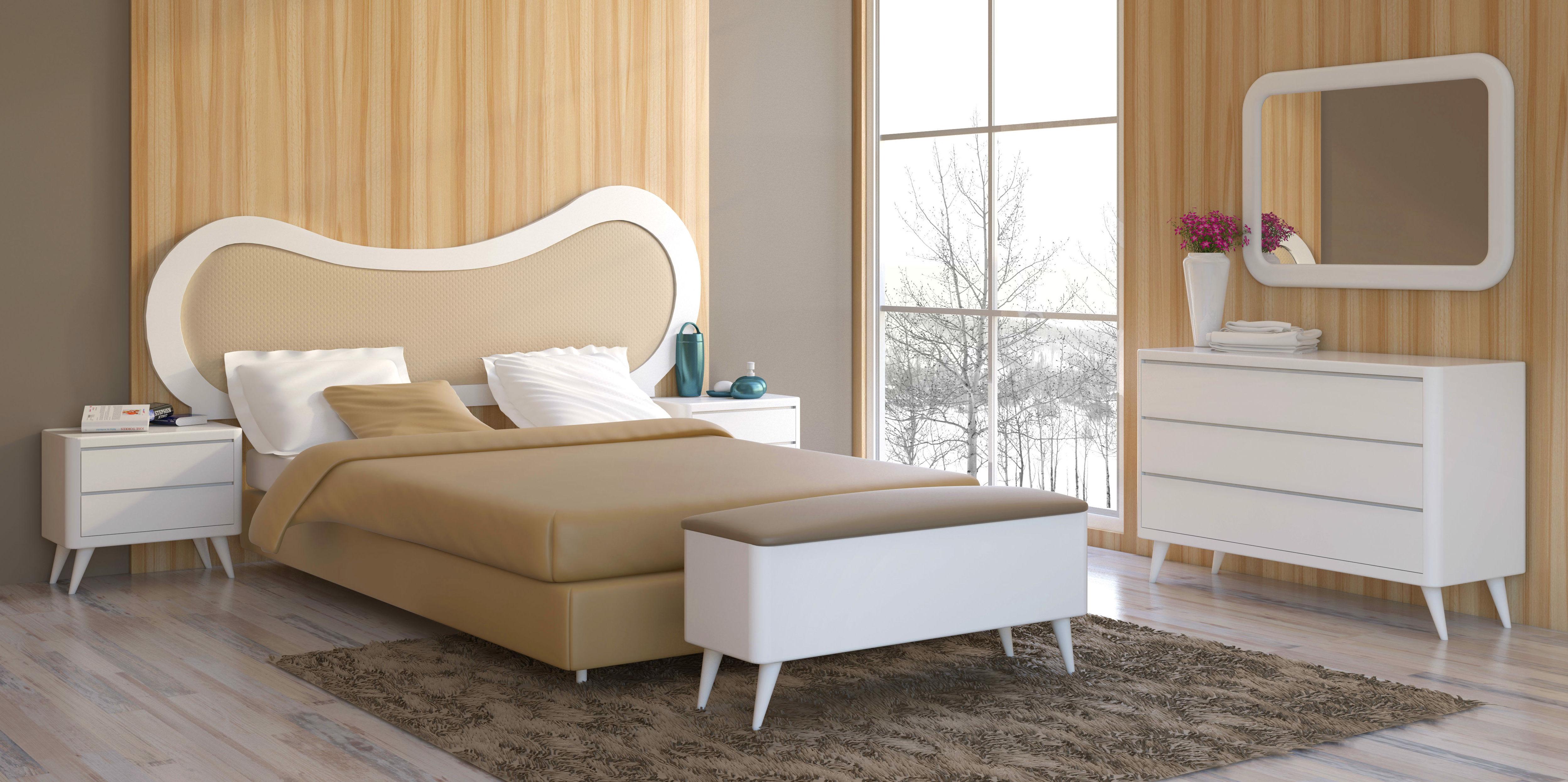 el mobiliario que soñabas en MOXIO