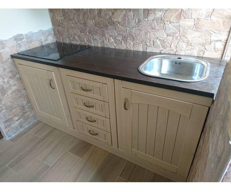 Muebles de cocina a medida en Córdoba