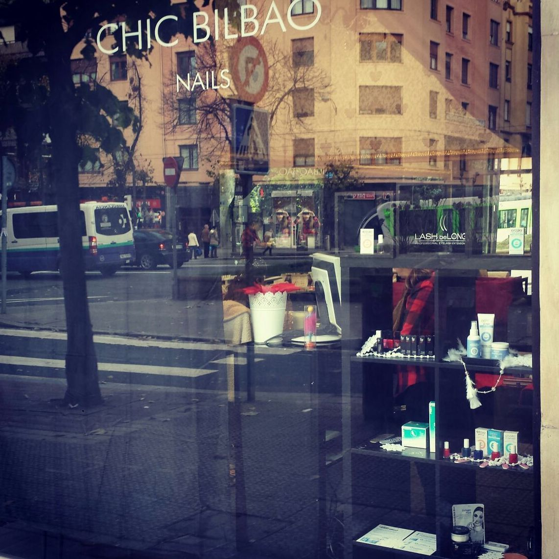 Chic Bilbao Nails, centro de estética
