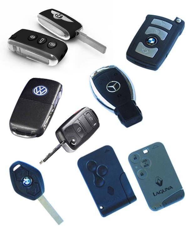 Llaves y mandos: Servicios de Motor Tunning