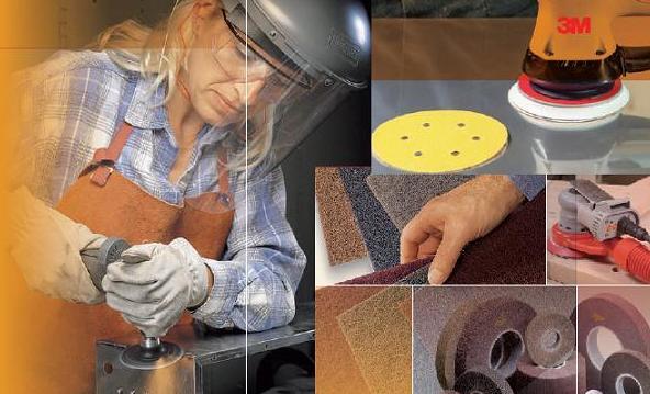 Abrasivos 3M: Productos y Servicios de Comercial Felman, S. L