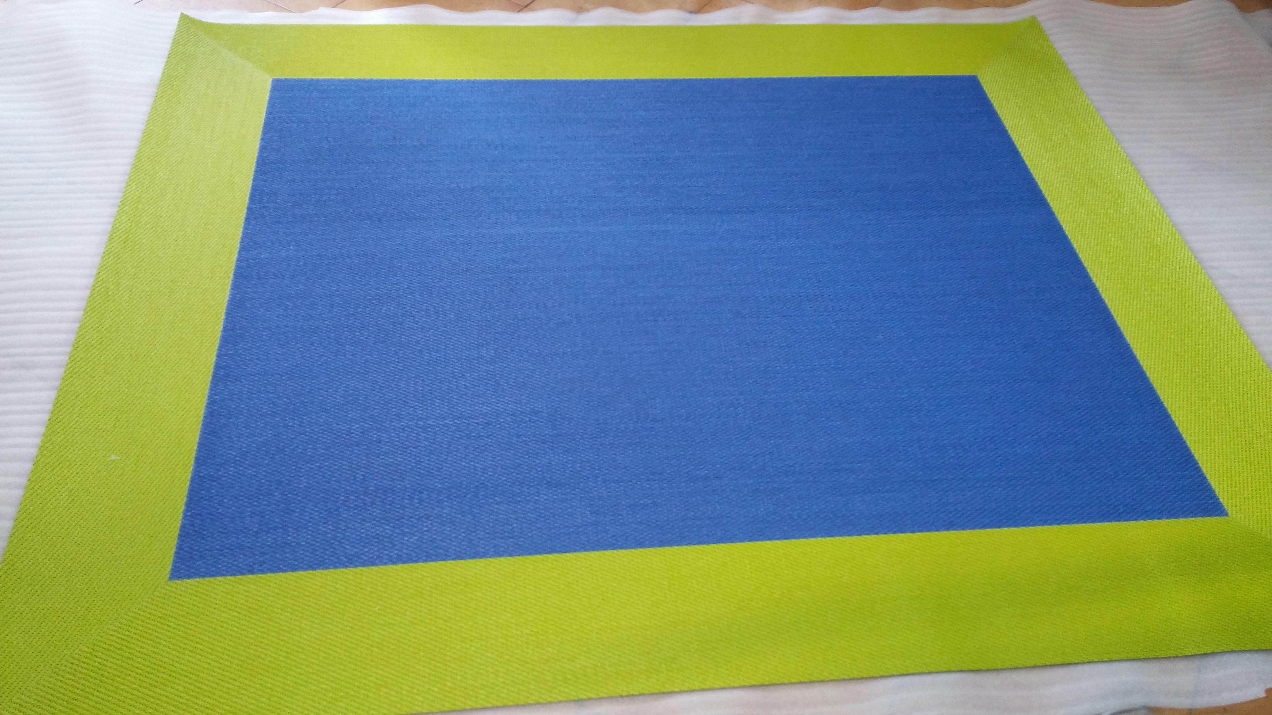 Arreglo de alfombras en Bilbao