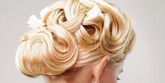 Peinados de novia en Chamberí