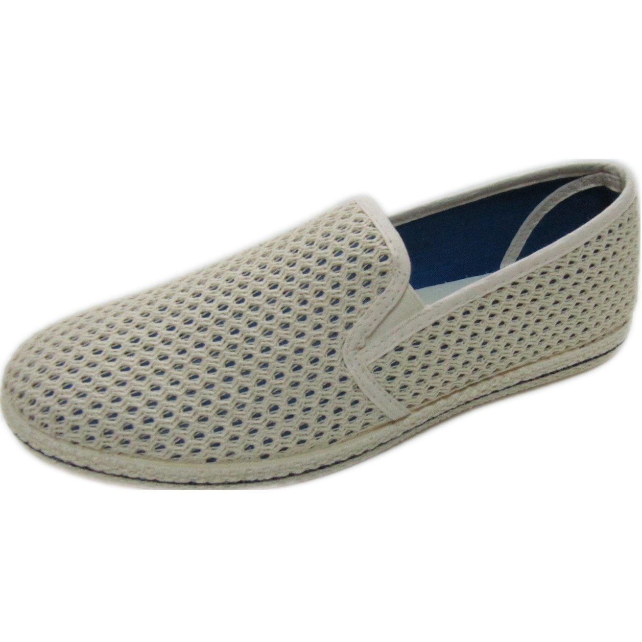 Alpargatas masculinas: Calzado de Dinamic Calzados, S.L