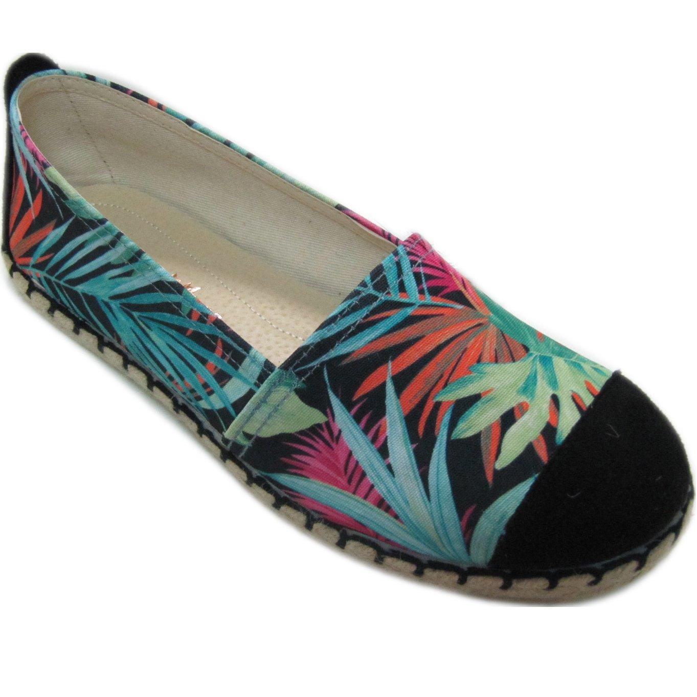 Alpargatas femeninas: Calzado de Dinamic Calzados, S.L