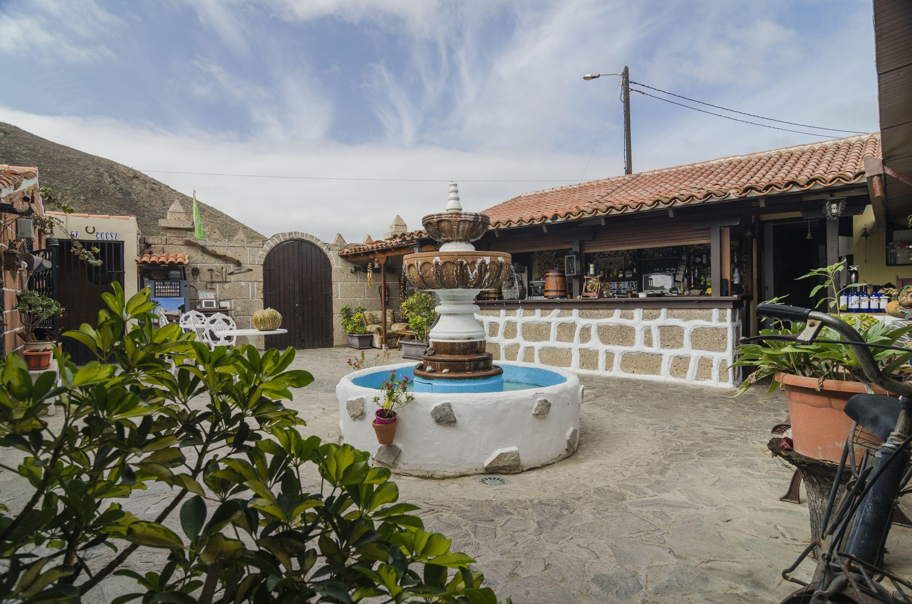 Restaurante de cocina canaria en Santa Cruz de Tenerife