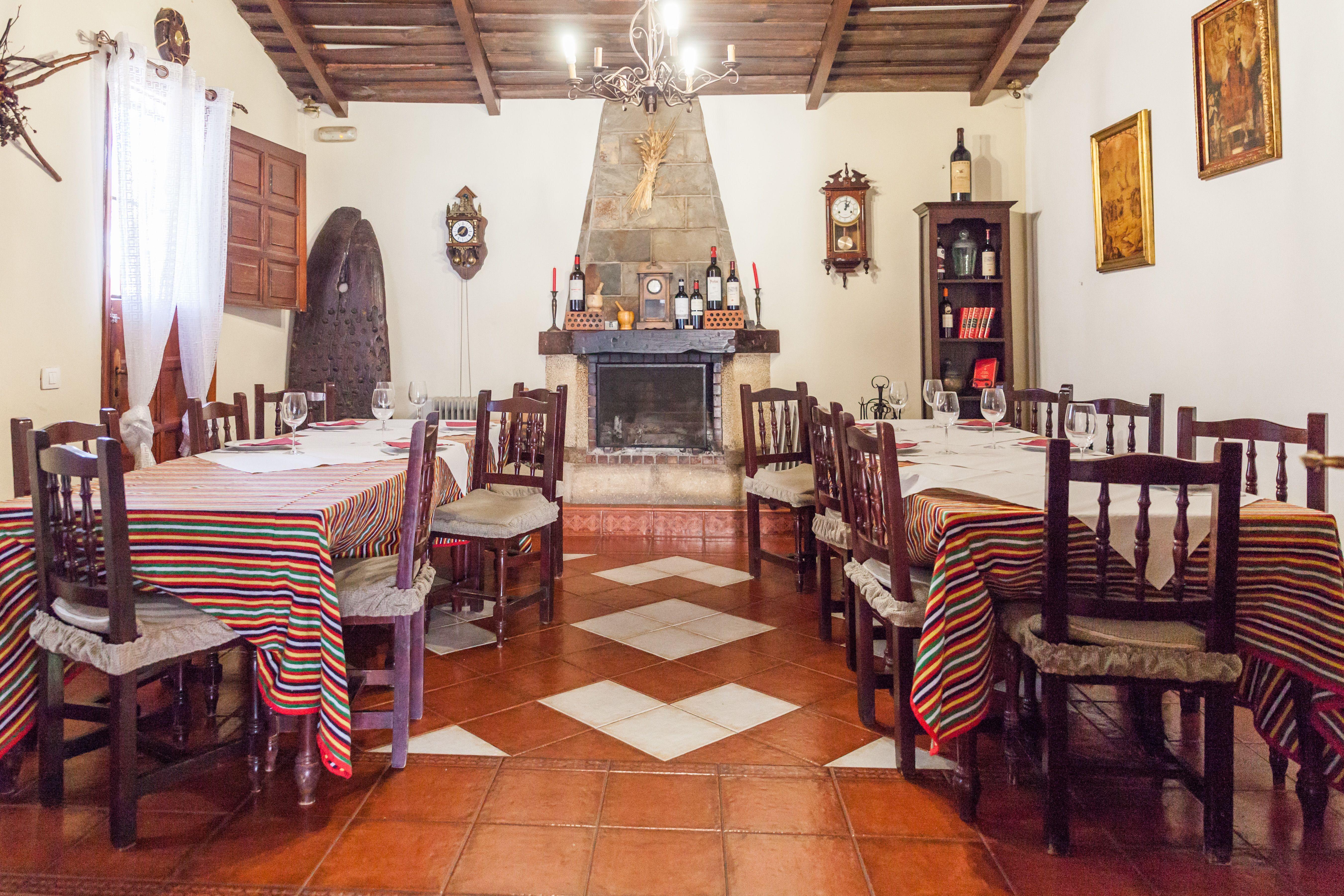 Foto 21 de Canarian cuisine en El Roque | Las Cazuelitas de Feriche
