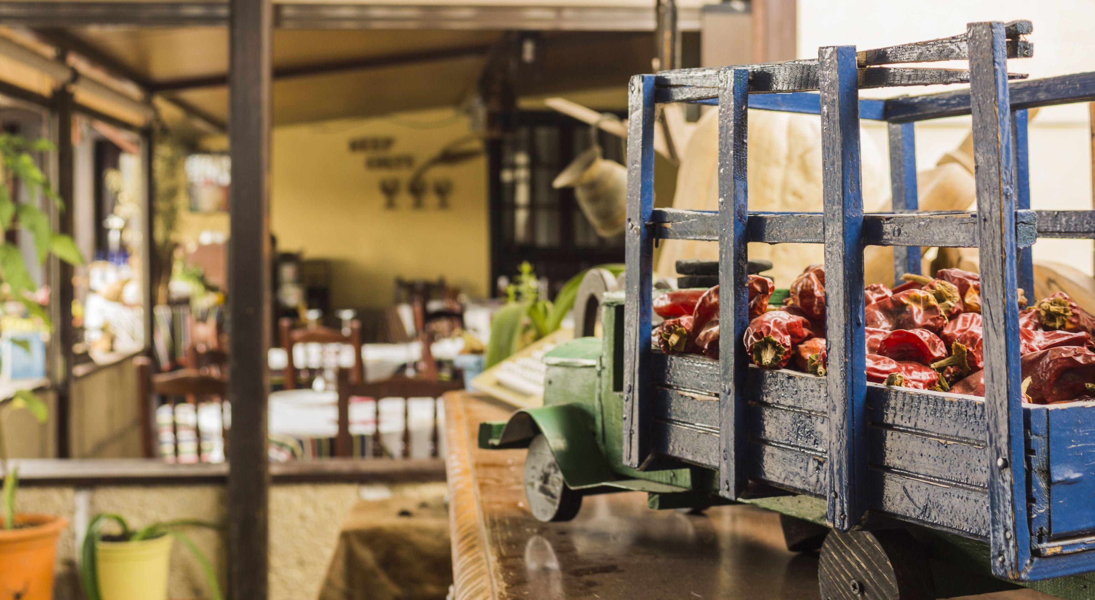 Cocina canaria moderna en Santa Cruz de Tenerife