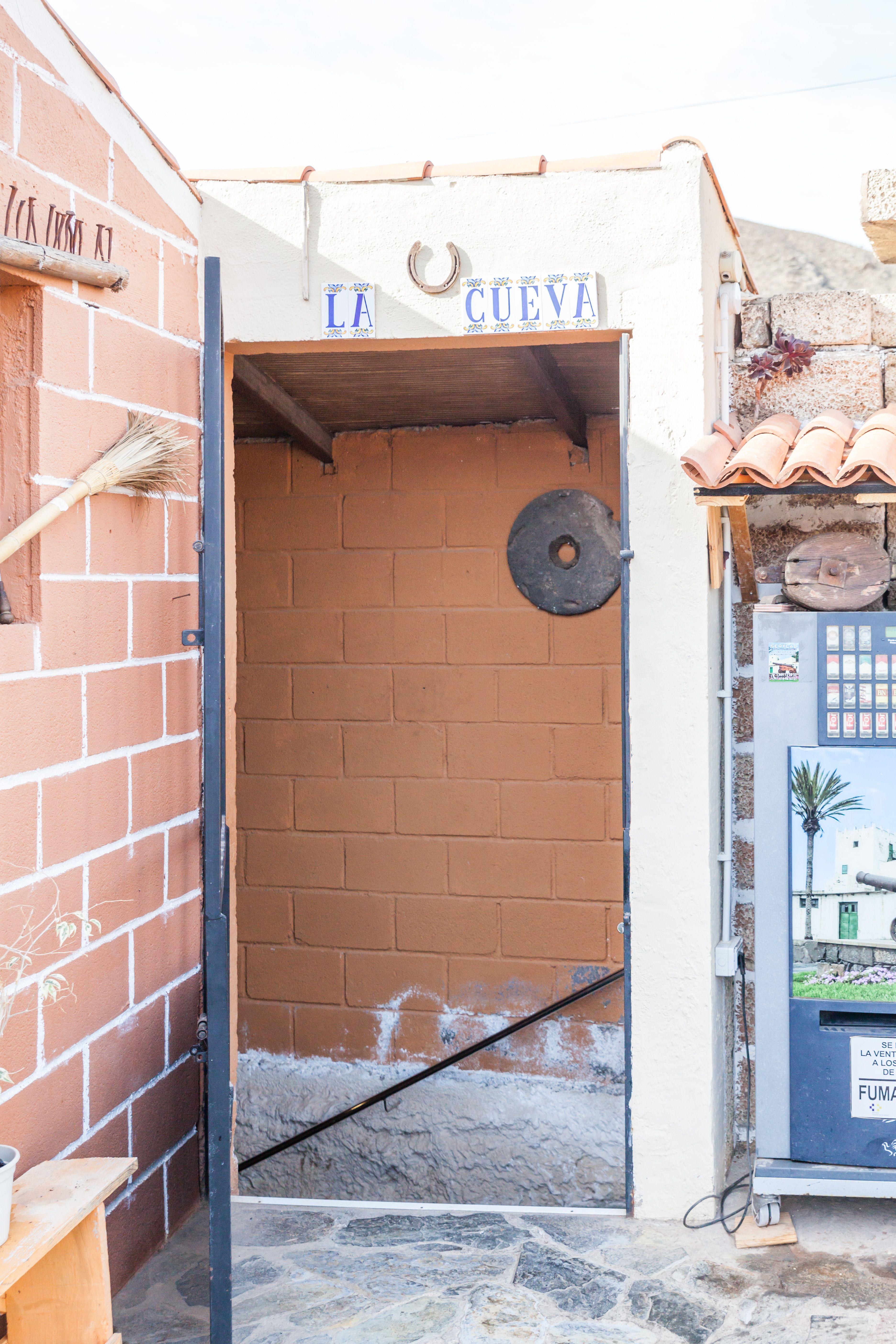 Foto 4 de Canarian cuisine en El Roque | Las Cazuelitas de Feriche