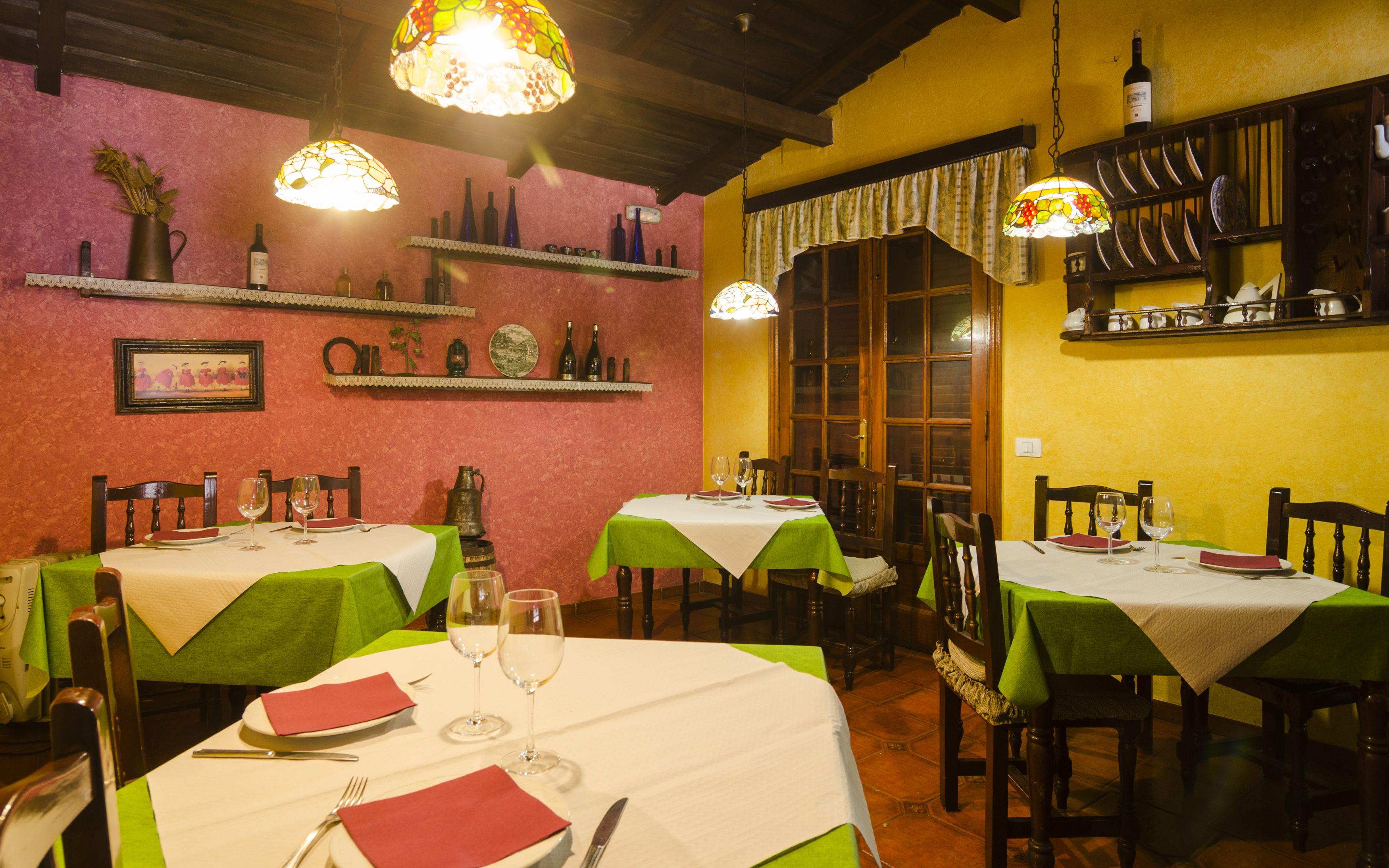 Restaurante para comidas de empresa en Santa Cruz de Tenerife