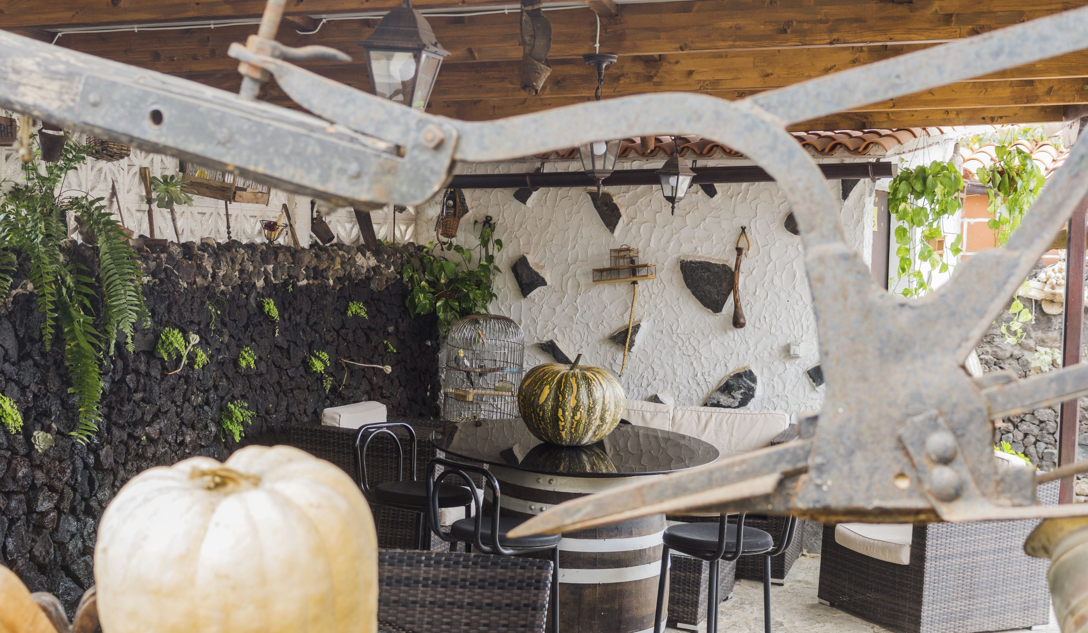 Restaurante para eventos en Santa Cruz de Tenerife