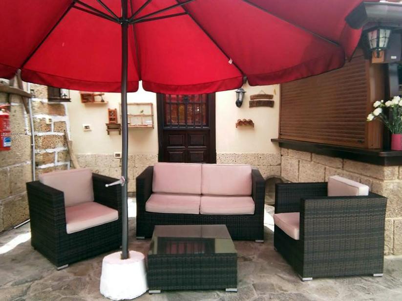 Restaurante Las Cazuelitas de Feriche