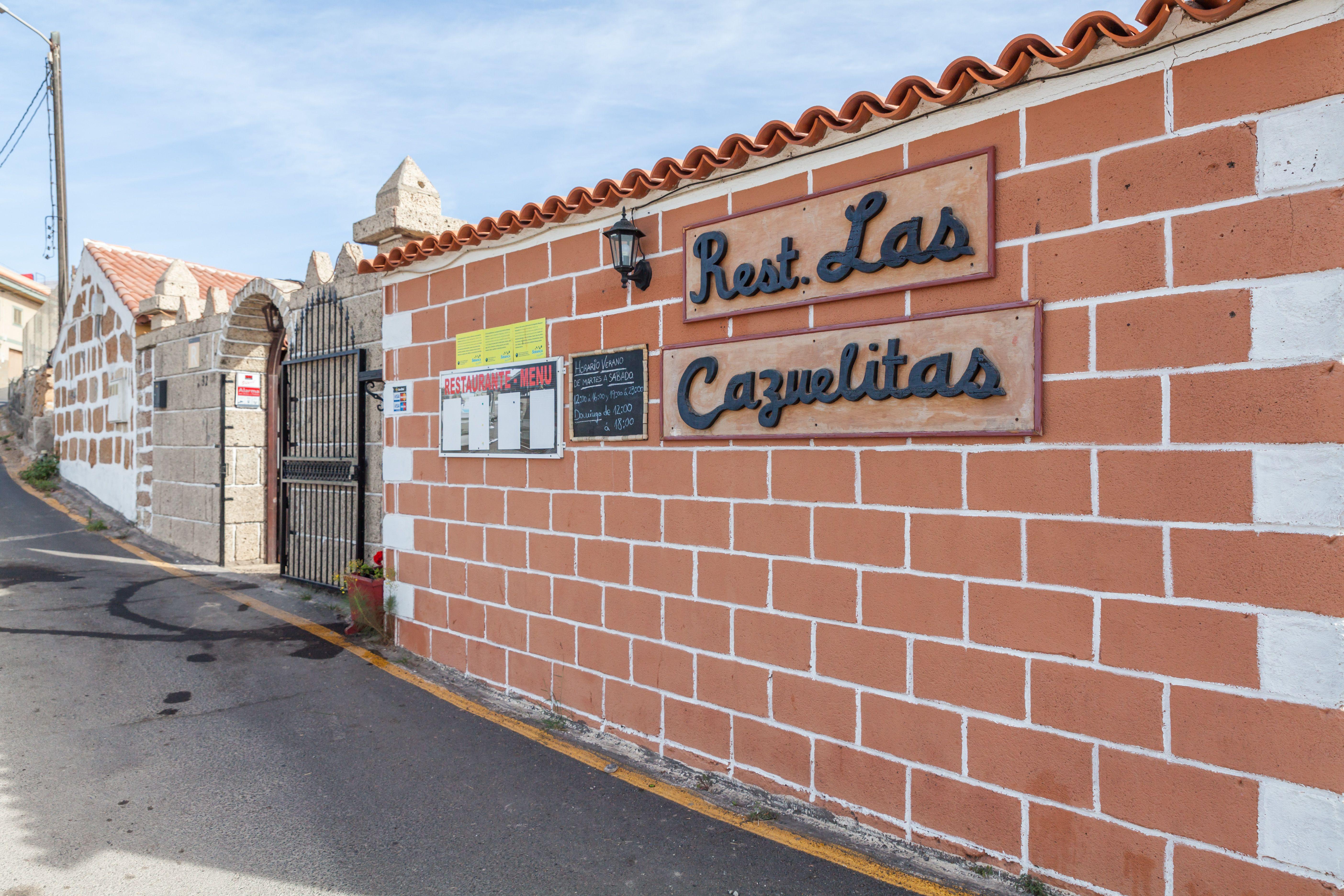 Foto 5 de Canarian cuisine en El Roque | Las Cazuelitas de Feriche