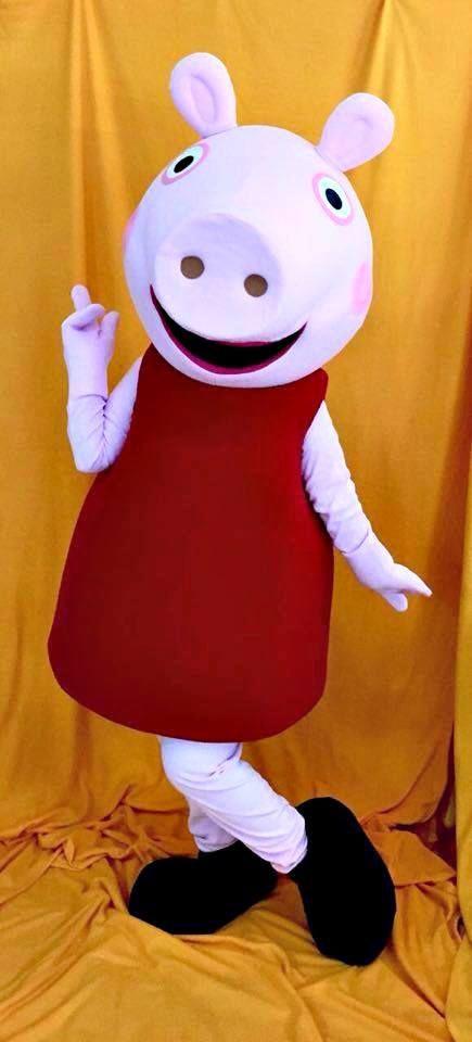 Animaciones y disfraces en Granollers
