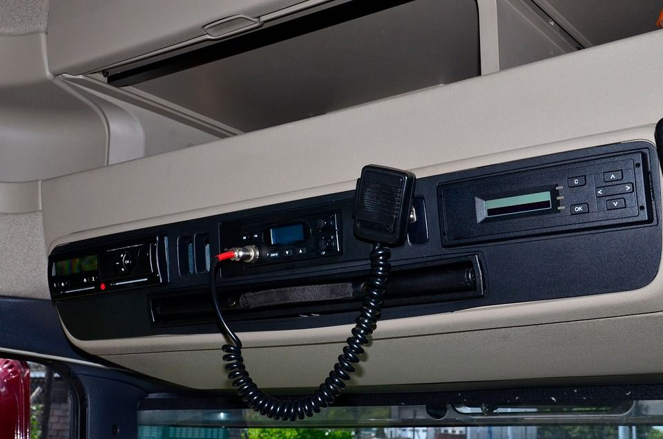 Instalación de tacógrafos: Servicios de Talleres en Ruta