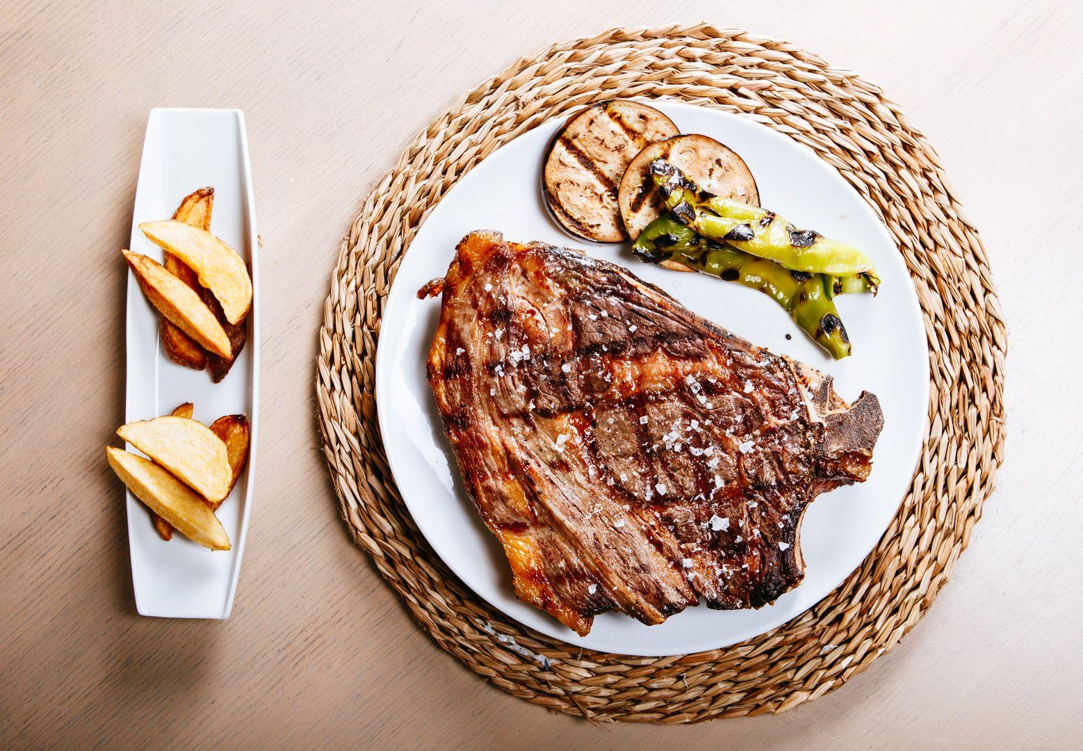 Carnes: Especialidades de Restaurante La Tahona