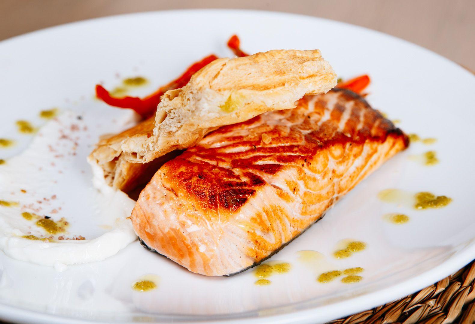 Comer pescado fresco de calidad en Mérida