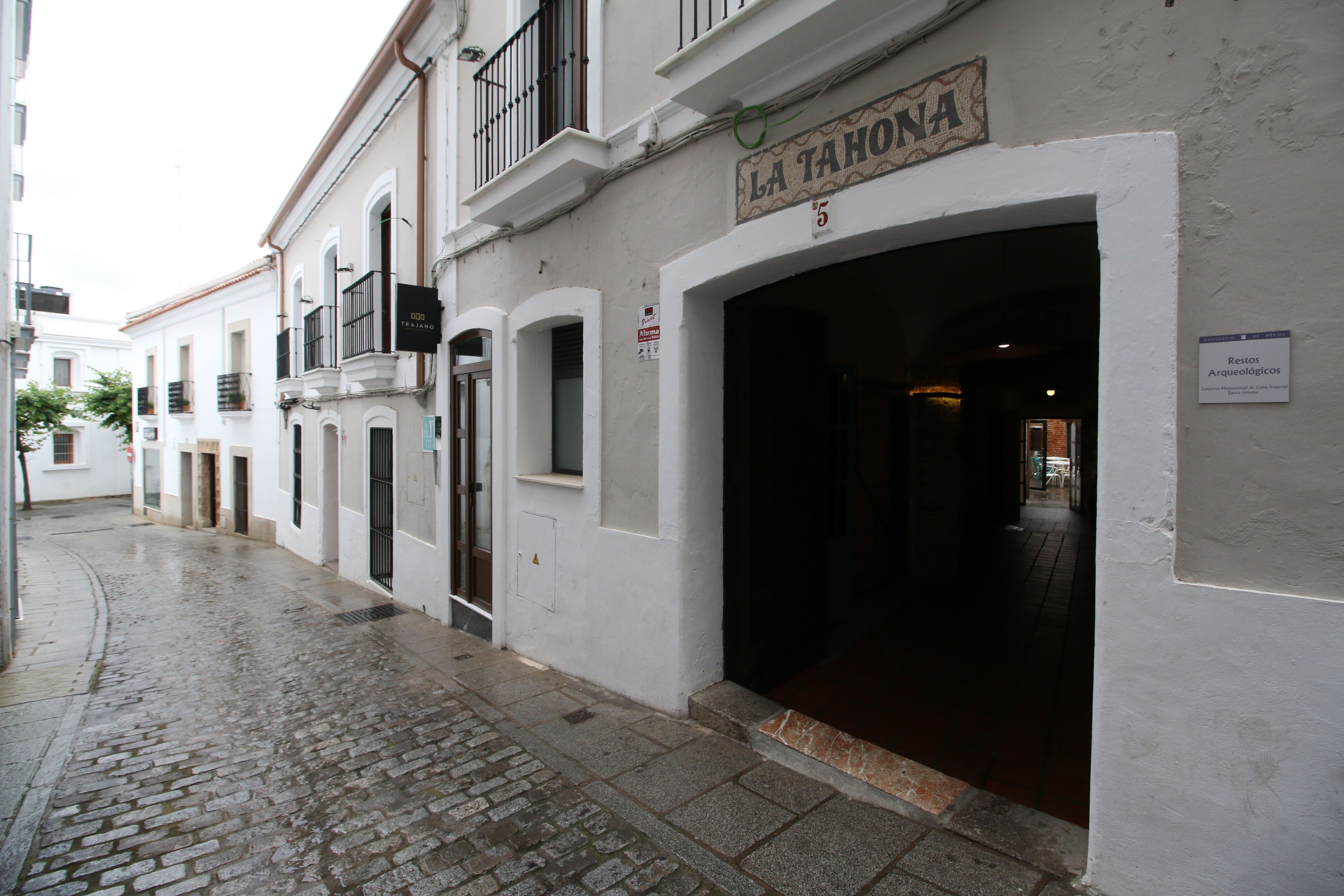 Donde comer en Mérida